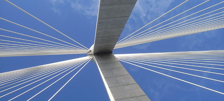 Waterford Bridge (© VCE)