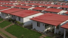 Global Housing Solutions © GHS